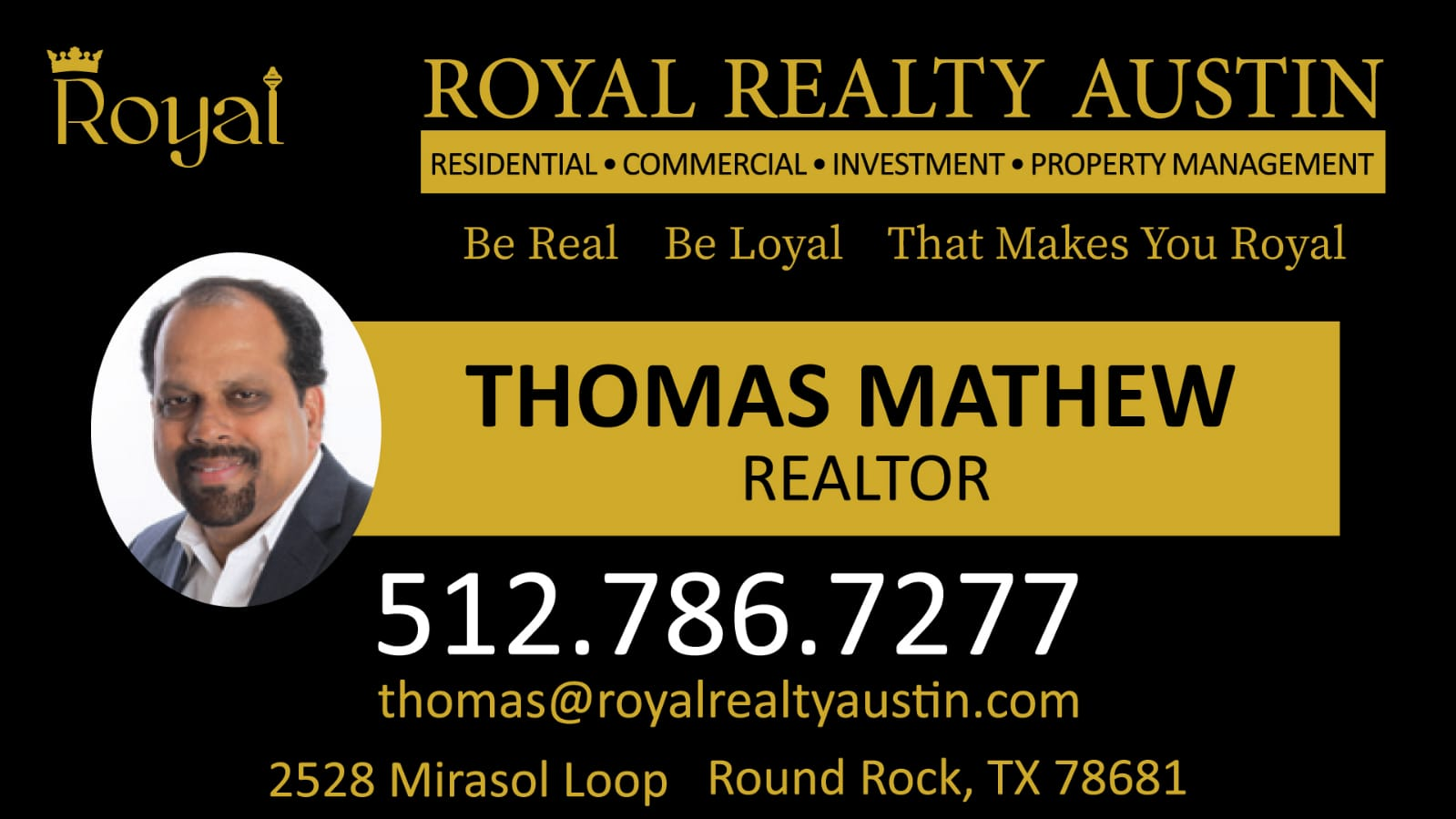 Royal Realty Austin